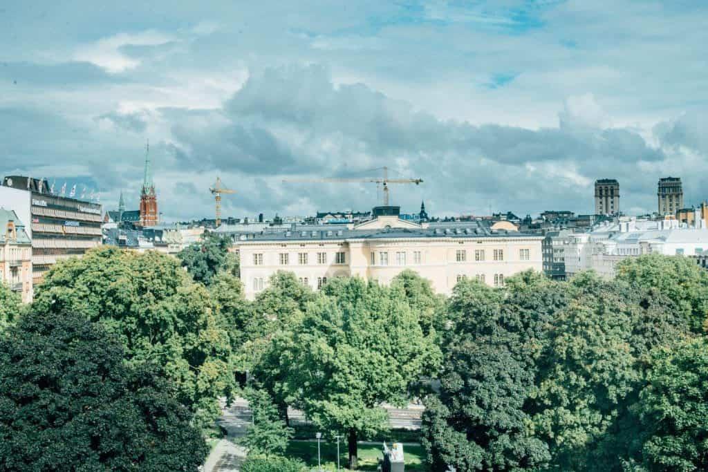 Olga-Kodjo-Kojo-Akolor-Katarina-Kyrka-Fafangan-Stockholm